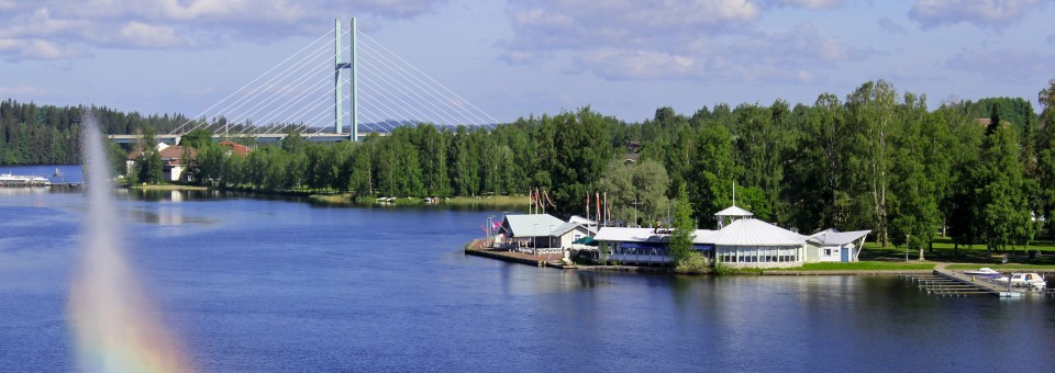 Valtakunnalliset kyläpäivät Heinolassa 10.-11.9.2016