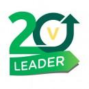 Leader 20 v-kekkerit ke 31.8. Maskun Rivieralla