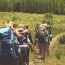 Satoja kilometrejä uusia retkeilyreittejä