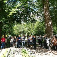 Leader-ryhmien LINC-seminaarin päätöspäivä
