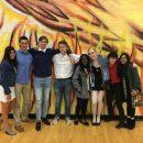 International Club -ohjaajakoulutus 27.2. Turussa