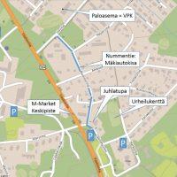 Varsinais-Suomen KYLÄPÄIVÄ 24.8. Salon Märynummella