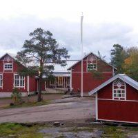 Huippusaavutus kylätalon energiansäästötalkoissa!