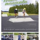Haloo maaseudun uusi lehti on julkaistu!