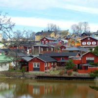 Varsinais-Suomen vuoden 2021 vuoden kylä haussa