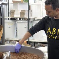 Etiopialaista kahvia Kaarinassa paahdettuna!