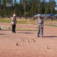 Taivassalon eläkeläiset hankkivat välineitä harrastamiseen ja digiloikkaan