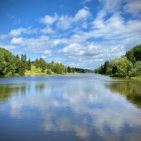 Jokitalkkari hoitaa vesistöjä nyt myös Lounais-Suomessa