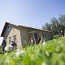 Korona-avustusta seuran- ja kylätaloille